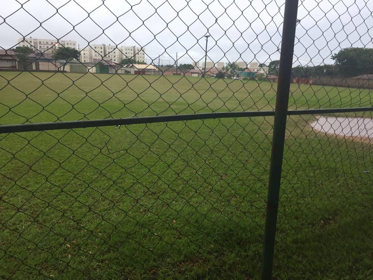 Campo do Curitiba
