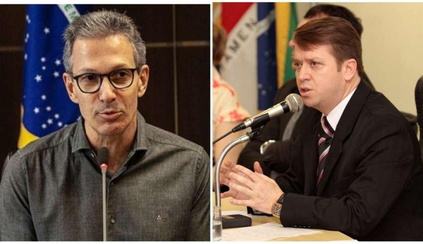 (Henrique Coelho/BHAZ + Gil Leonardi / Imprensa MG)