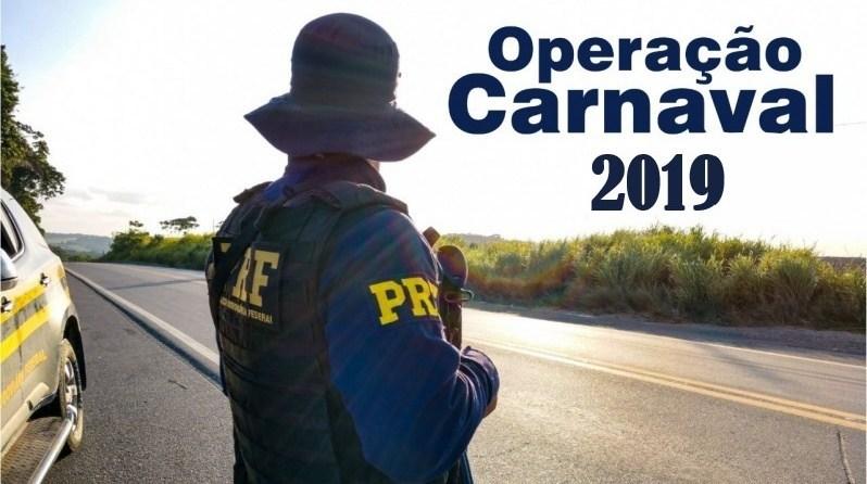 PRF_Operacao_Carnaval_2019