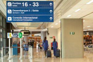 Aeroporto Internacional de Belo Horizonte (Amanda Dias/BHAZ)