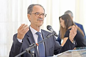 Luiz Santana/ALMG /