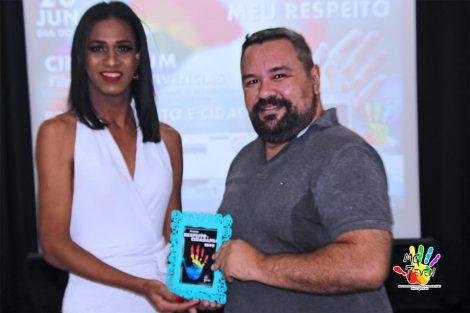 Gustavo Abreu Soares - Foto Giovani Cruz