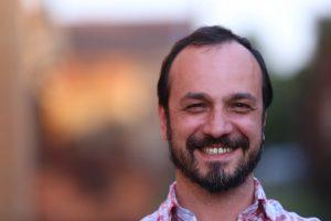 "Erik Krulikowski - ""Economia Criativa e Desenvolvimento Local"""