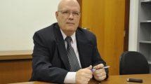 Promotor Dr Paulo César Ferreira da Silva